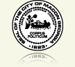 Official seal of City of Macon