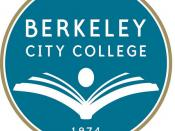 English: berkeley city college is a community college for all students.