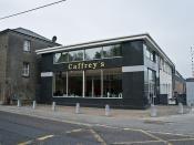 Caffrey's Monumental Works - Marsh Street, Drogheda