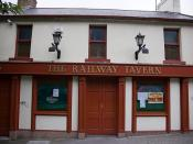 The Railway Tavern, Drogheda