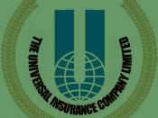 Universal Insurance company Limited