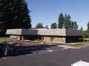 English: United States Forest Service, Pacific Northwest Research Station, Olympia lab