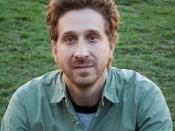 Daniel Goldstein, director