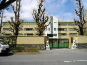 English: Tokyo Chinese School 日本語: 東京中華学校 中文: 東京中華學校