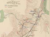 Battle of Wauhatchie.