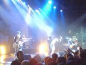 Alexisonfire discography