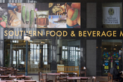 Southern Food & Beverage Museum, New Orleans
