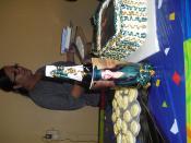 POC 2012 Graduate