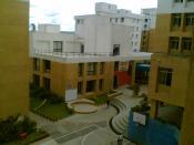 SIIB's campus