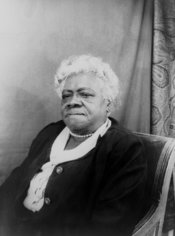 English: en:Mary McLeod Bethune