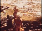 CHILDREN ON CAMPING TRIP - NARA - 543677