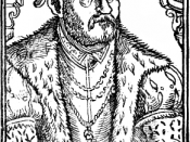 English: Mikołaj Rej