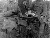 Franciszek Chady i Stanisław Musztyfaga 1916