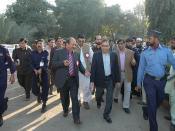 Pakistan Karachi Zoo sajjad.cdgk