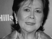English: Letty Jimenez Magsanoc is a Filipino journalist and editor, notable for her role in overthrowing the dictatorship of Ferdinand Marcos. Magsanoc was editor of the crusading weekly opposition tabloid Mr & Ms Special Edition. She is currently editor