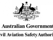 Civil Aviation Safety Authority of Australia Logo