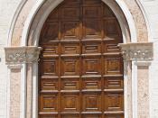 20110531_Spello_Monastero_Clarisse_Vallegloria_005