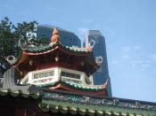Keng Teck Huay Pagoda