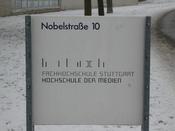 Hochschule der Medien (HdM) 001