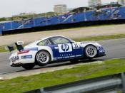 Deutsch: Deutsche Porsche Carrera Cup