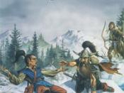 Wanderlust (1991 novel)