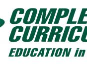 English: Complete Curriculum Logo company.