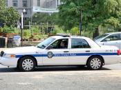 Metro Transit Police