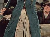 Hepburn as Eliza Doolittle in My Fair Lady (1964)