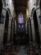 English: Memorial Chapel on Yale University's Old Campus