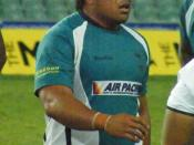 UNKNOWN FIJIAN