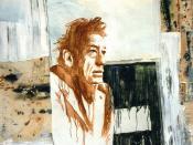 Alberto Giacometti #2