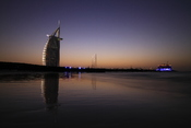 English: Burj Al Arab and 360 degree club