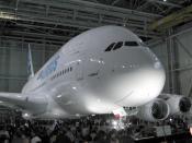English: Airbus A380