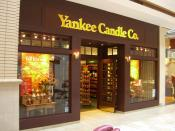 English: The Yankee Candle store in the Newport Center Mall in Jersey City, New Jersey. Taken October 1, 2007 by Luigi Novi.