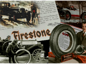This is a screen shot taken from a promotional video used by the company to show its history. This image was originally used for advertising the product in 1903. Fair Use - Promotional