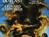 Conan the Outcast
