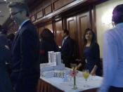 India Inc book launch
