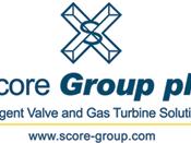 Score Group plc