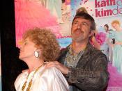 Kel Knight, Kath Day-Knight