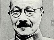 Hideki Tojo (1884-1948)