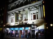 English: Description=The Duke of York's Theatre
