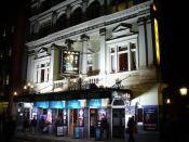 English: Description=The Duke of York's Theatre