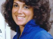Judith Arlene Resnik