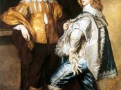 Anthony van Dyck - Lord John and Lord Bernard Stuart - WGA07425