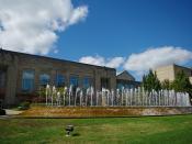 McKinney Fountain