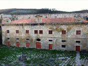 Castelo de San Felipe, San Felipe, Ferrol