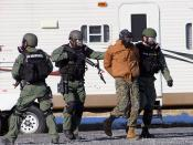 Federal marshals work with National Guard in Operation Vigilant Sample III