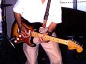 English: Sonny Kenner - Kansas City Blues Legend