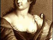 Gaspara Stampa (1523-1554), Italian poet