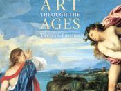 Gardner's, Art Through The Ages